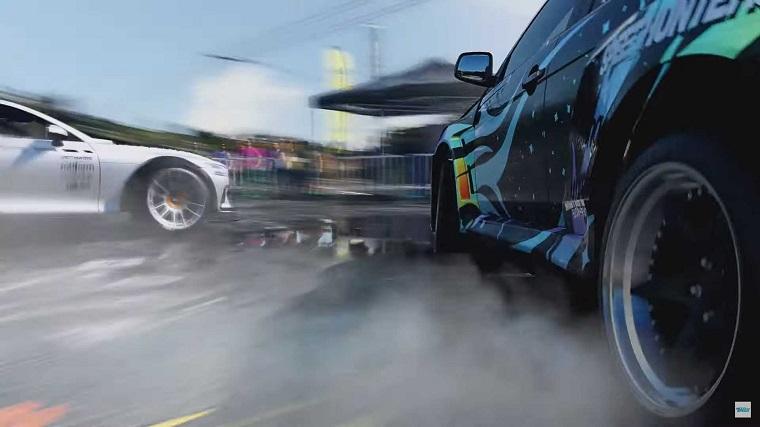Официальная дата выхода новой версии Need for Speed Heat 3