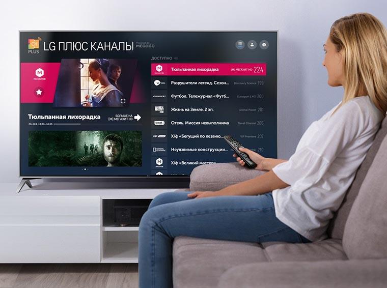 Операционная система телевизоров