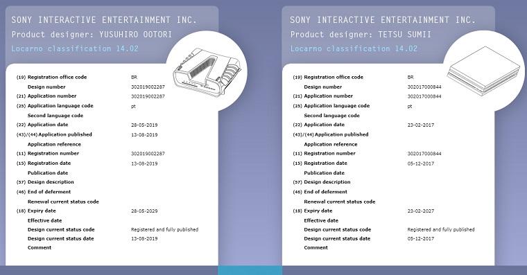 Первые изображения PlayStation 5 с необычным дизайном 13