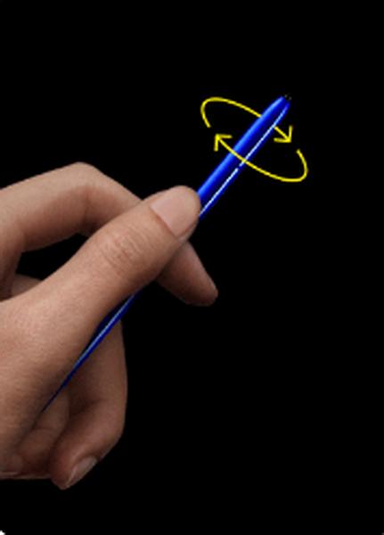 Samsung Galaxy Note 10-S Pen жестовое управление