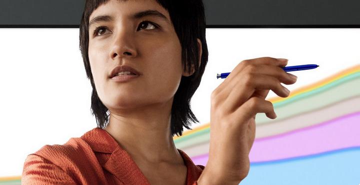 Samsung Galaxy Note 10-управление смартфоном с помощью S Pen