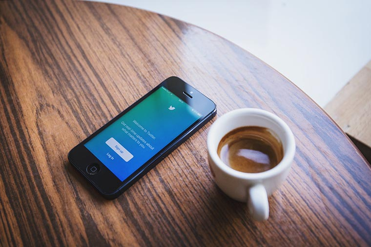 Смартфон на базе iOS
