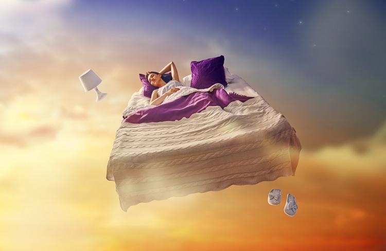 Сновидения-как запоминать