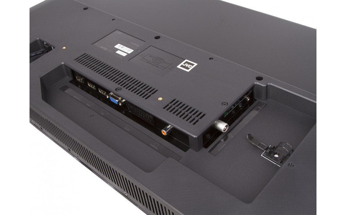 Топ-5 телевизоров до 7000 грн в Comfy - JVC LT32MU380