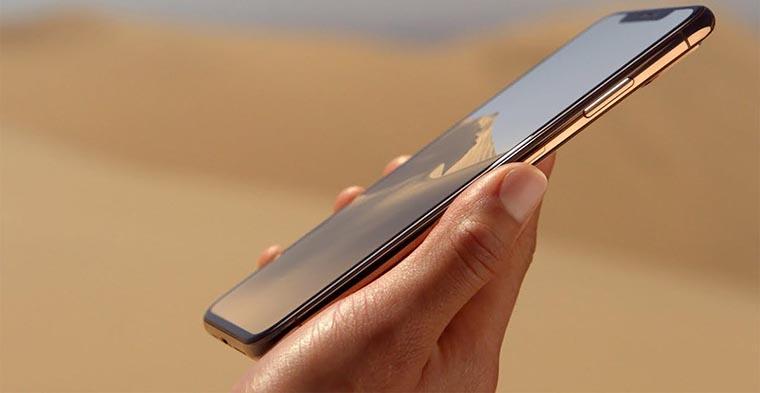 Углы обзоры в новых айфонах