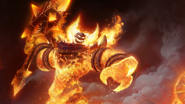 World of Warcraft Classic - любимая игра с лучшей графикой 3