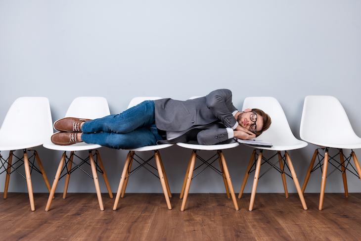 Здоровый сон и работоспособность-исследования.