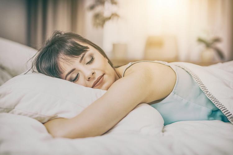 Здоровый сон-как это важно
