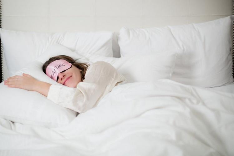 Здоровый сон-как высыпаться