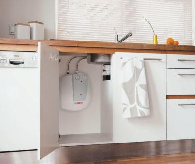 водонагреватель Bosch TR 2000 15 B
