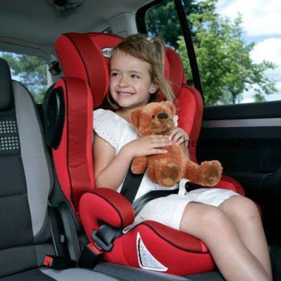 - автокрісла для дітей 15-36 кг