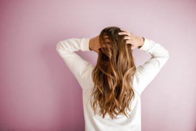 Расчесывайте волосы чаще