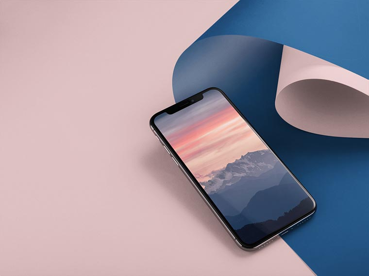 iPhone XS Max дизайн