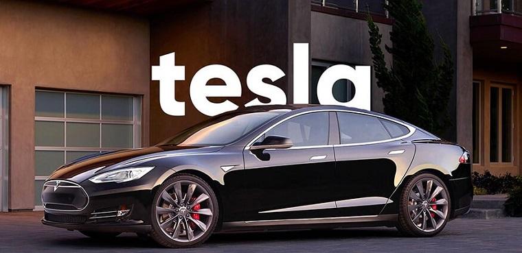 начаты официальные продажи Tesla в соседних странах 3