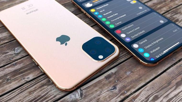 названия новых iPhone и другие детали будущей презентации 2