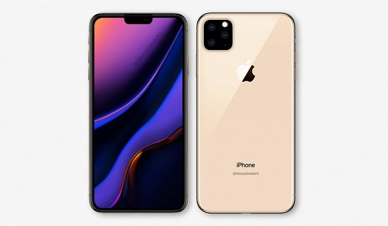 названия новых iPhone и другие детали будущей презентации 3