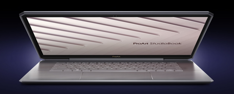 ASUS ProArt StudioBook One-photo 2