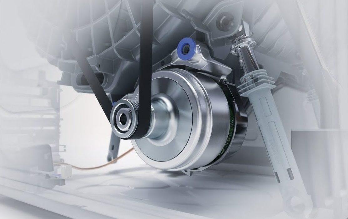 Будь в тренде_технологии стиральных машин 2019 - инверторный двигатель