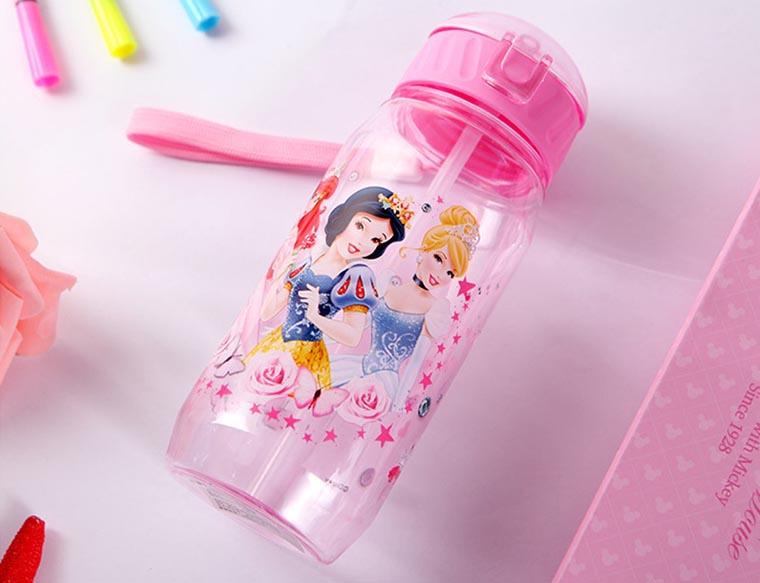Детская спортивная бутылка