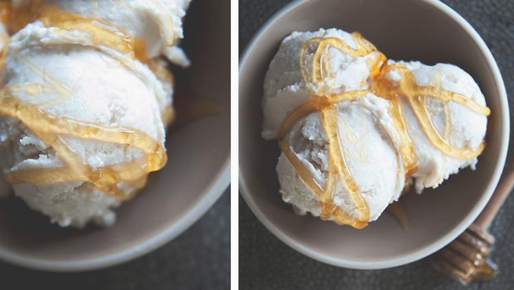 Домашнее мороженое-сладкие эксперименты
