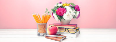 Что можно подарить на День учителя