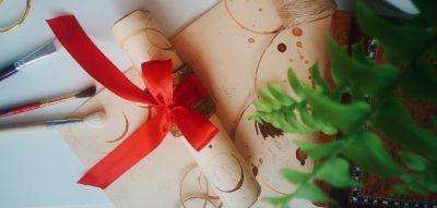 Идея подарка на День учителя - 3