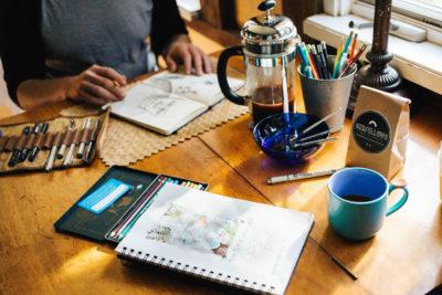 Навчитися малювати олівцем
