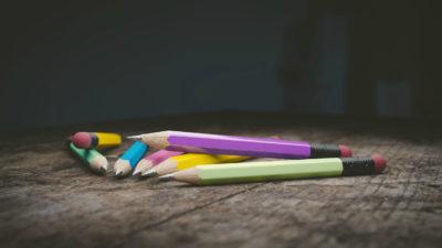 Уроки рисования простым карандашом: Выбор инструмента