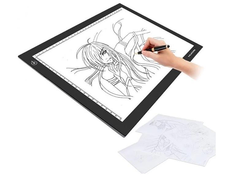 Графические планшеты