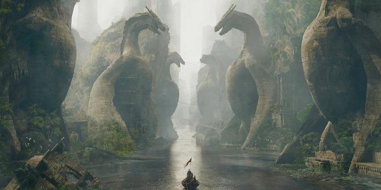 HBO снимет историю о Таргариенах 2