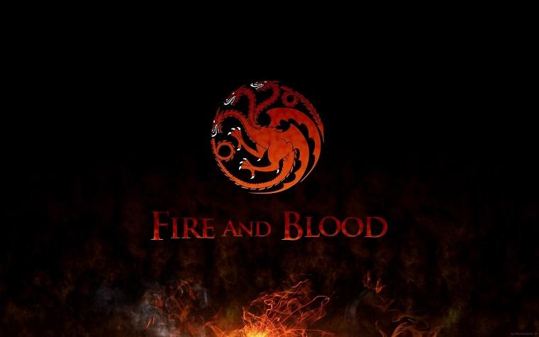 HBO снимет историю о Таргариенах 3