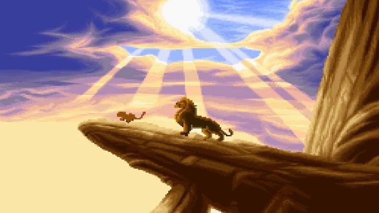Хитовые игры Аладдин и Король лев получат новую графику 5