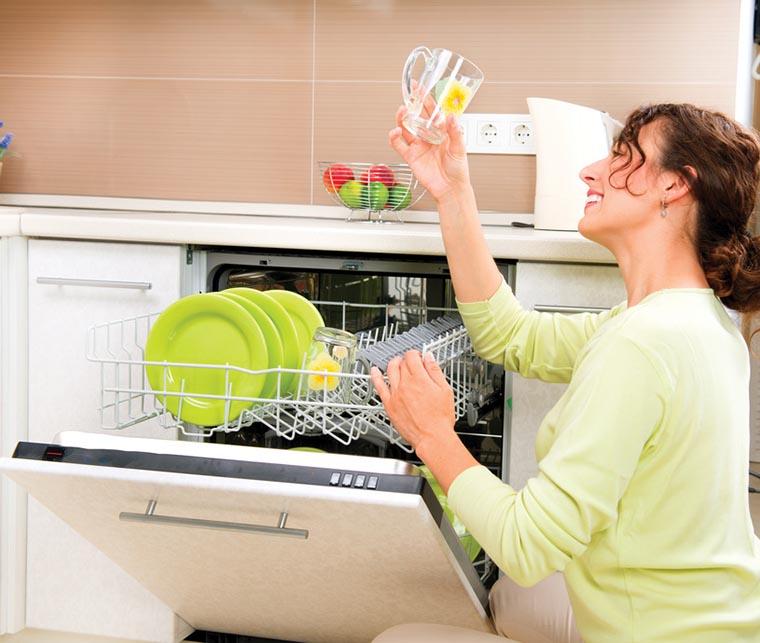 Хрупкая посуда