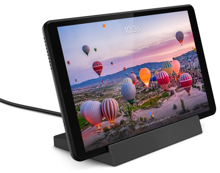 Lenovo Yoga Smart Tab-новинка