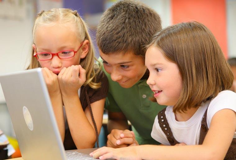 Ноутбук для школьника
