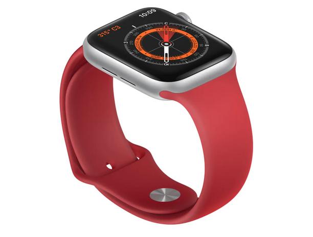 Новые часы Apple-Улучшенное ориентирование