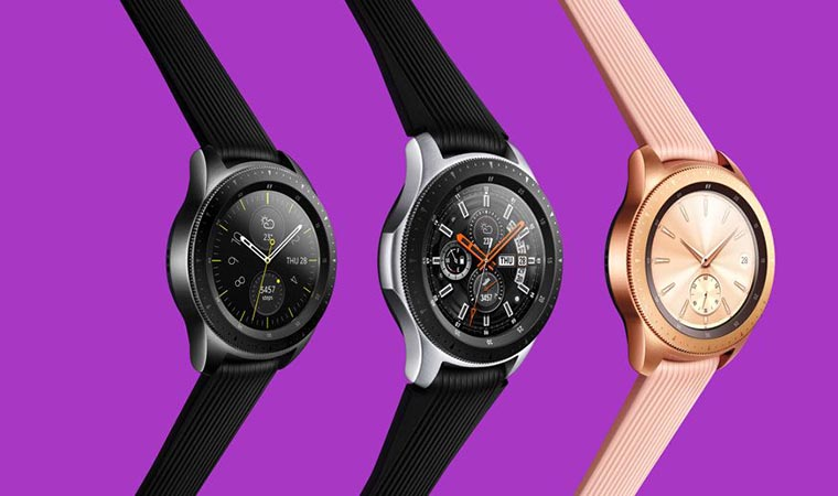 Смарт-часы Samsung Galaxy Watch 3 варианта