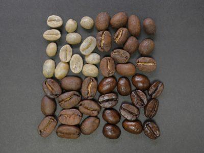 як вибрати каву в зернах