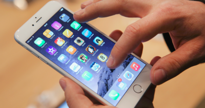 IPhone від Apple