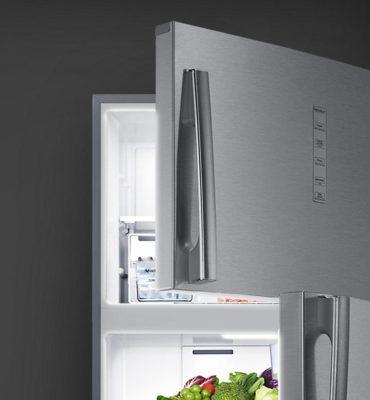 Обсяг холодильного відділення