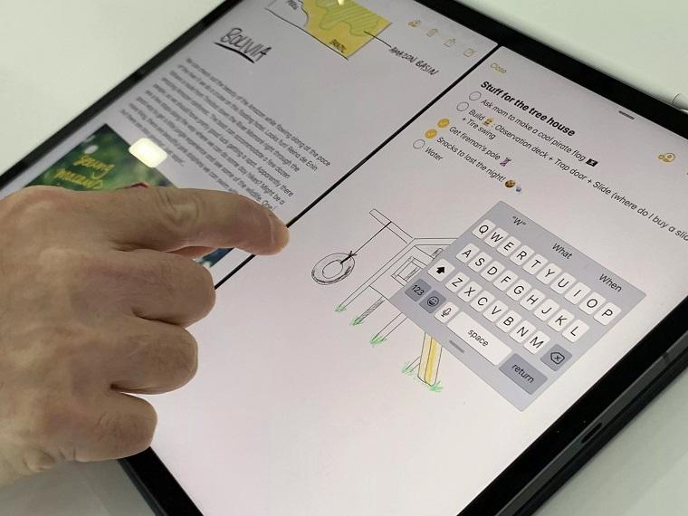 iPadOS доступен для обновления - новое будущее наших iPad 5
