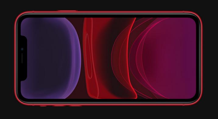iPhone 11-Дисплей Liquid Retina