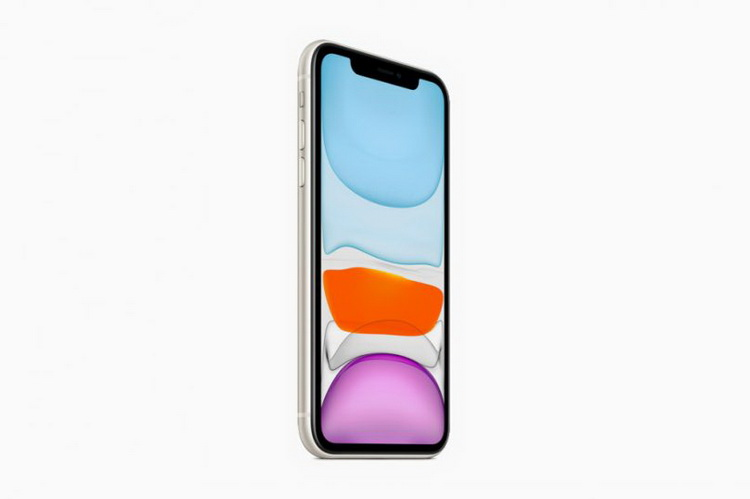 iPhone 11-цена