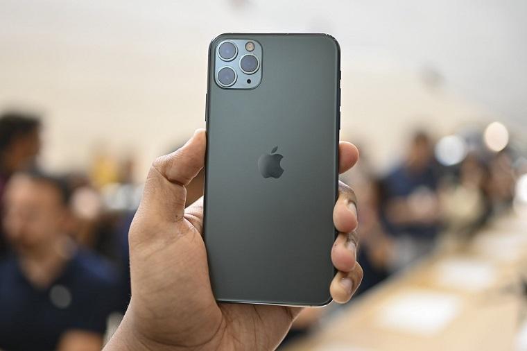 менять ли на iPhone 11 Pro ваш нынешний смартфон 3б
