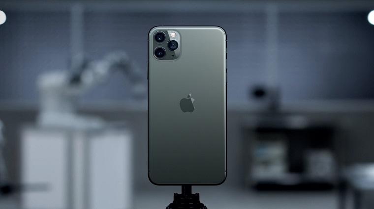 менять ли на iPhone 11 Pro ваш нынешний смартфон 5