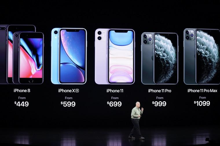 менять ли на iPhone 11 Pro ваш нынешний смартфон 6
