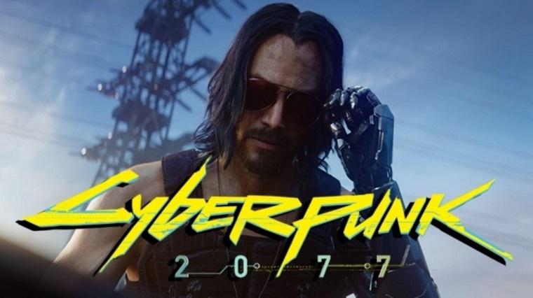 мультиплеер в Cyberpunk 2077 с Киану Ривзом 5