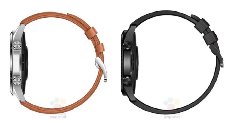 улучшенные смарт-часы Huawei Watch GT2 6