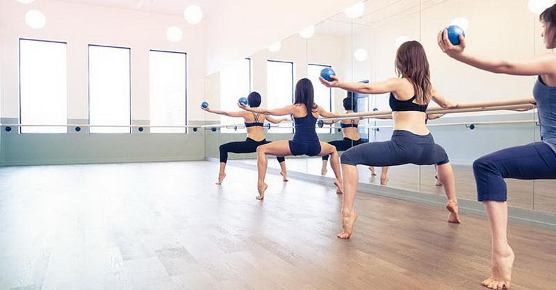 Barre-фитнес
