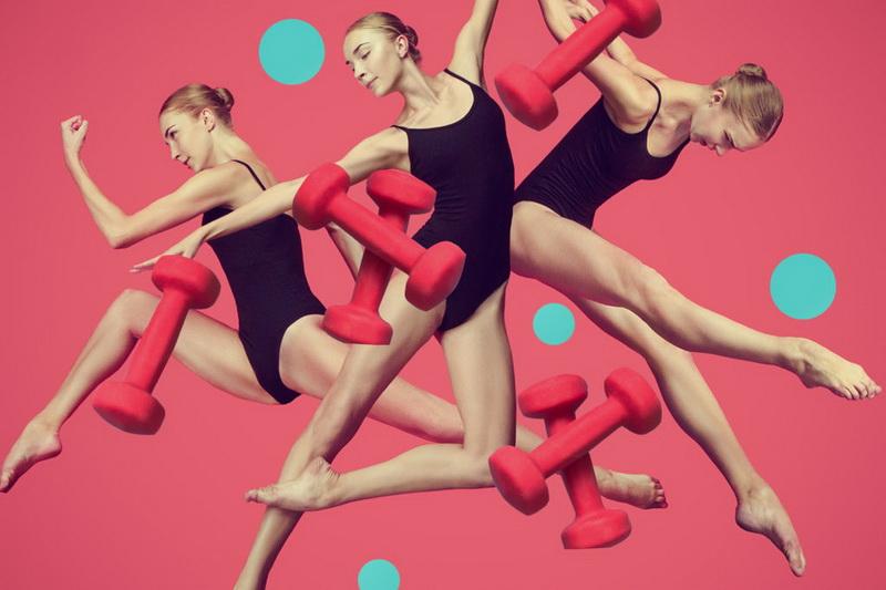 Барре-тренировка революция в мире фитнеса
